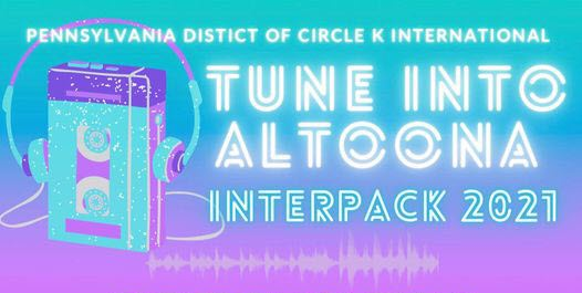 Register for PA Circle K InterPACK today!
